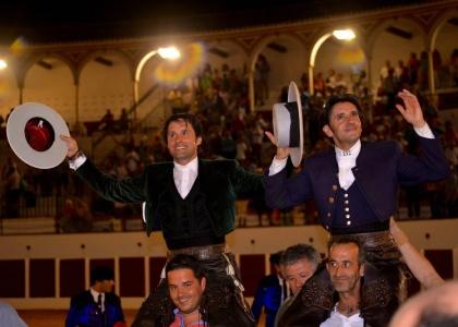 Golpe de autoridad en Antequera