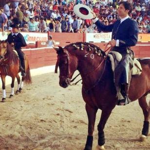 El debut en México, una dura prueba de capacidad