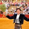 Andrés Romero regresa a Sevilla el 19 de abril