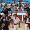 Andrés Romero y Diego Ventura presentan su mano a mano de Colombinas