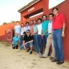 Andrés Romero da a conocer la corrida de Sampedro para Huelva
