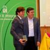 Mejor rejoneador de Huelva por tercer año consecutivo