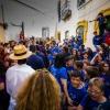 La gran fiesta del toreo, según los niños de Escacena del Campo