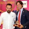 Extremadura premia a Andrés Romero por su temporada de 2014