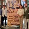 Andrés Romero repite en el festival de Almonte del próximo 6 de julio