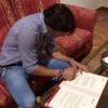 Andrés Romero seguirá siendo imagen de Huelva donde toree