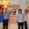 Corrida mixta en Aracena el 22 de agosto con Luque y Michelito
