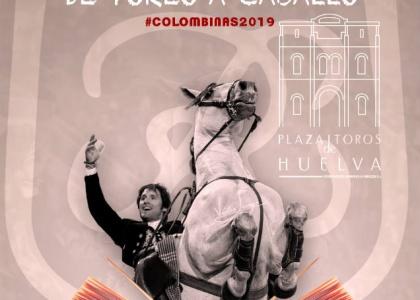 Andrés Romero promociona Colombinas con una Lección Magistral en La Merced
