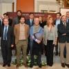 Andrés Romero, en el festival de lujo en beneficio de la Fundación Laberinto en Huelva el 28 de marzo