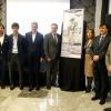Andrés Romero arropa en Sevilla el festival de la Fundación Laberinto