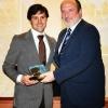 Premio al Mejor Rejoneador en 2012 de la Junta de Andalucía